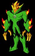 Swampfire (TNO)