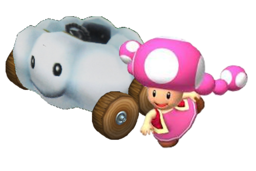 Ben and Toad's Contest Wiki