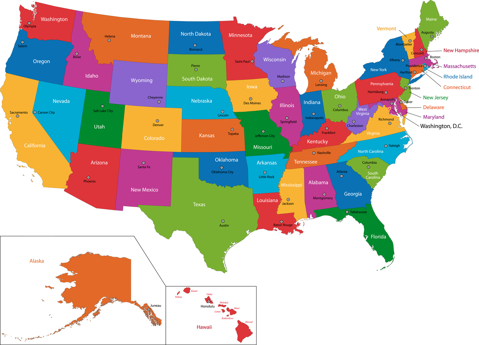 Image Map of United Statesjpg Ben and Toads Contest Wiki