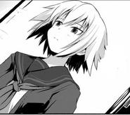 Sen Yarizui/Manga Gallery
