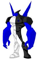 1 Anomalian Mutant