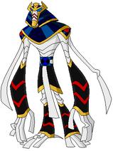 13 Faraon