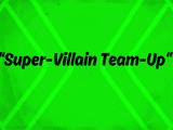 Los supervillanos se unen