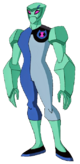 Gwen 10 Diamondhead OV