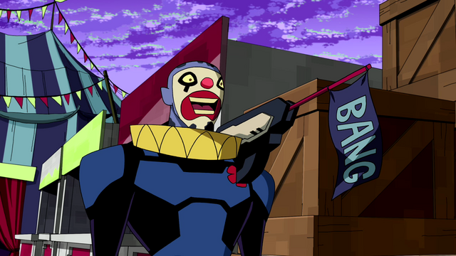 File:Zombie Rook clown is saying come one come all.png