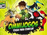 Ben 10: OmniJogos