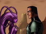 O Grande Casamento Alienígena
