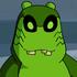 Upchuck character