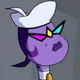 Subdora character