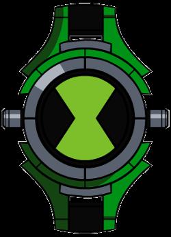 Ultimate omnitrix