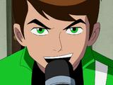 Lista de episodios de Ben 10: Supremacía Alienígena