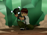 Ben 10: Secret of the Omnitrix/Gallery