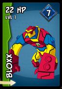 Bloxx 2