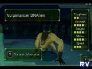 Vulpimancer DNAlien