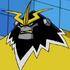 Shocksquatch character