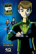 Ben10-Ben,Gwen,Kevin