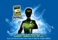 Ben10 alien force coming soon by lesean