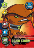 Brainstorm IHT Card Number 20