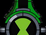 Omnitrix (Prototipo)
