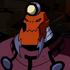 Vulkanus character