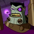 Viktor character