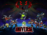 Ben 10 Versus the Universe: The Movie/Gallery
