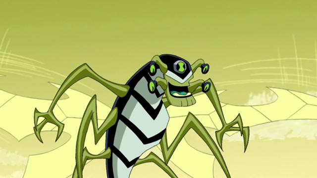 FilePredators And Prey Part 2 The Stinkfly