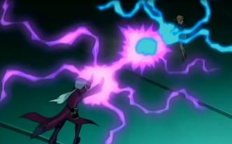 Magia contra magia