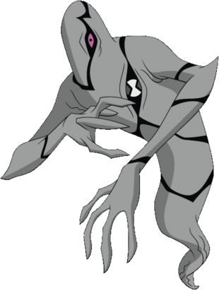 Ghostfreak | Ben 10 Wiki | FANDOM powered by Wikia