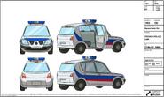 SotS Police Car