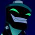 Buzzshock bad character