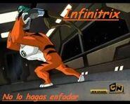 InfinitrixNHE