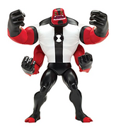RB Four Arms Toy Mega