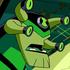 Stinkfly character
