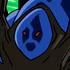 Sentient swampfire character