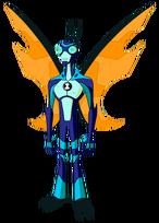 Standing Stinkfly