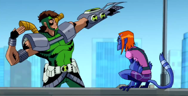 File:Ben 10 Actor and Gwevin.png