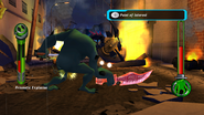 Ben 10 Alien Force Vilgax Attacks (game) (22)