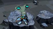 Omniverse S2E09 Dimension 23 Azmuth