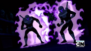 Transporting Eon's servants