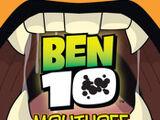 Ben 10: MouthOff