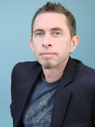 Steven T. Seagle (Стивен Ти Сигал)