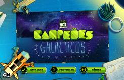 Campeões Galácticos