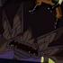 Mutant bat character