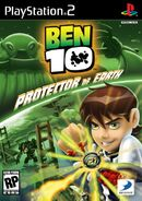 PROTECTOR PS2