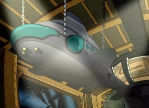 Arraia submarina 01 tabber