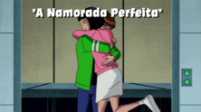 Perfeita Namorada