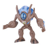 Ben10-ultimate-alien-swamp fire figure