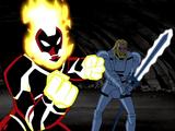 O Inimigo Supremo: Primeira Parte