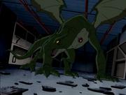 Dragão Alienígena